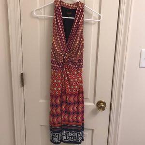 Laundry dress size 2